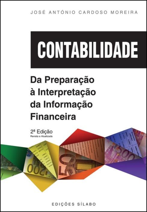 Contabilidade – Da Preparação à Interpretação da Informação Financeira