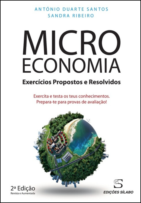 Microeconomia - Exercícios Propostos e Resolvidos