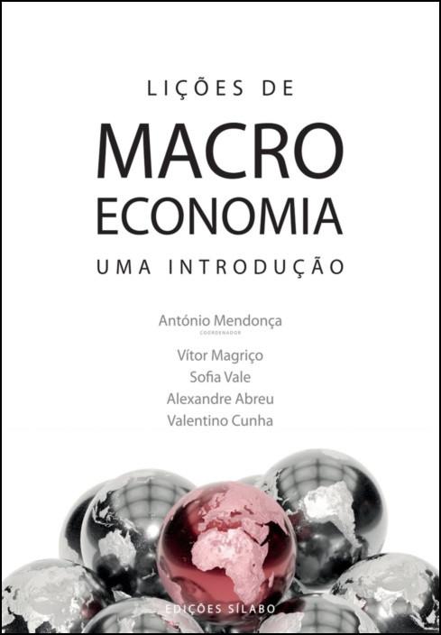 Lições de Macroeconomia - Uma Introdução