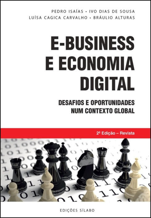 E-business e Economia Digital