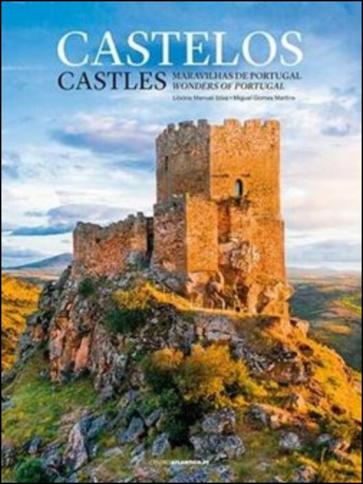 Castelos - Maravilhas de Portugal - Castles - Wonders of Portugal