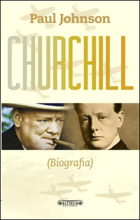 Churchill - Biografia