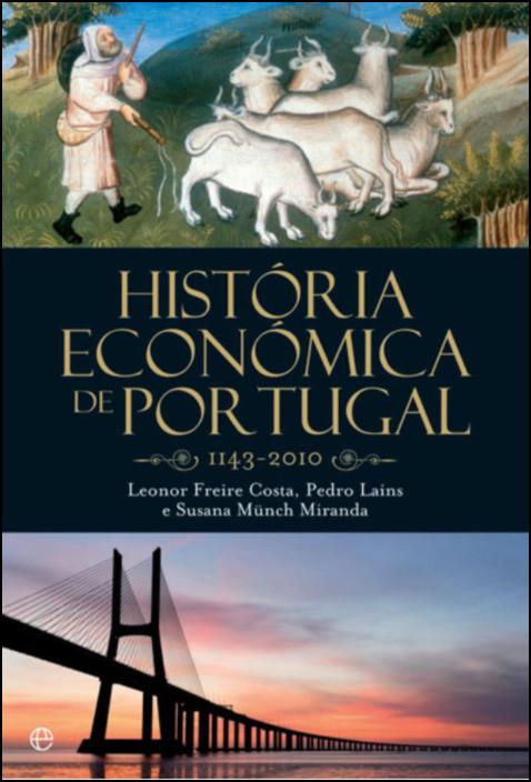 História Económica de Portugal