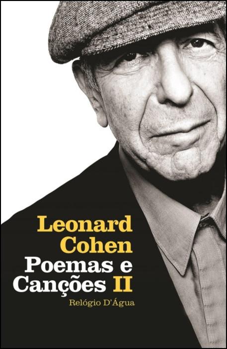 Poemas e Canções II