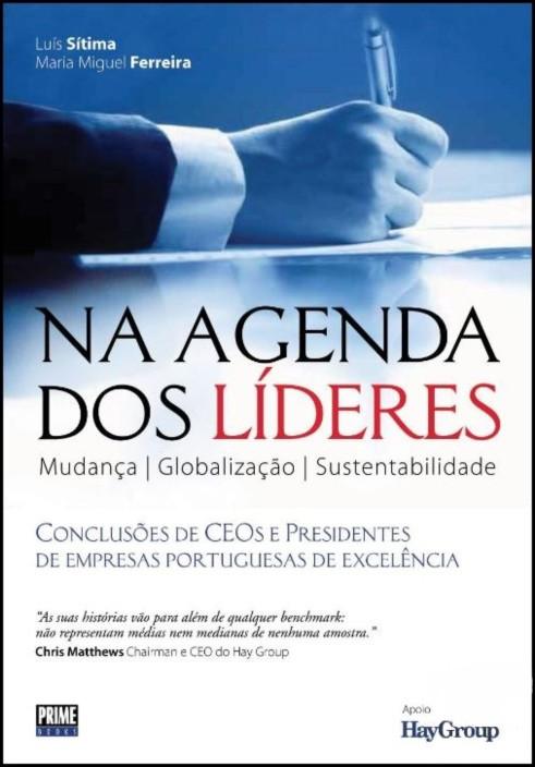 Na Agenda dos Líderes