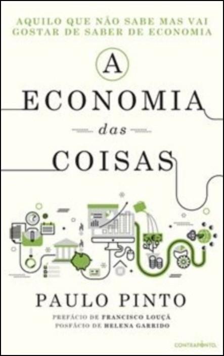 A Economia das Coisas
