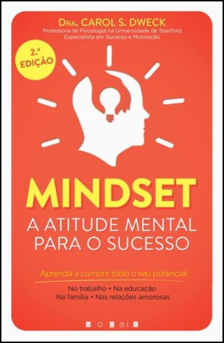 Mindset - A Atitude Mental para o Sucesso