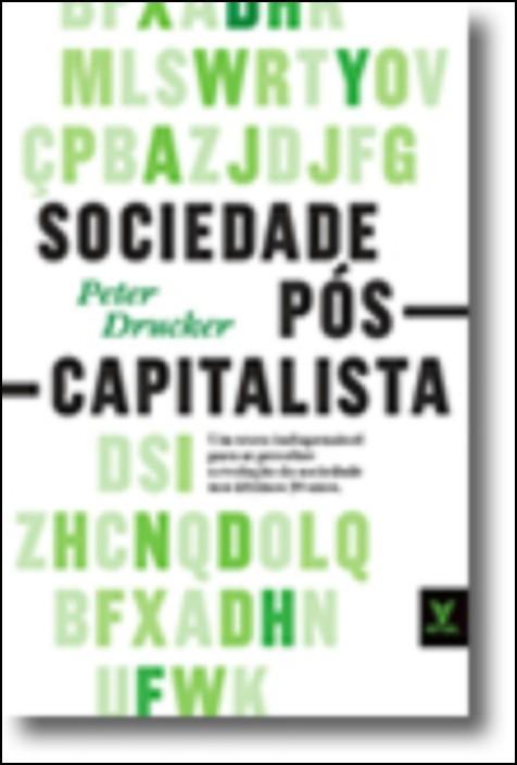 Sociedade Pós-Capitalista
