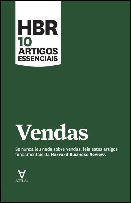 HBR 10 Artigos Essenciais - Vendas