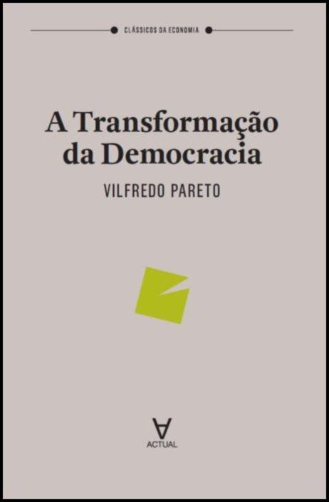 A Transformação da Democracia