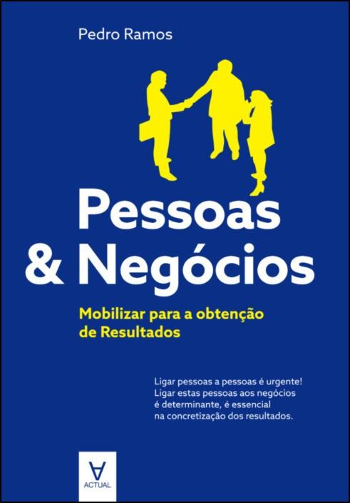 Pessoas & Negócios