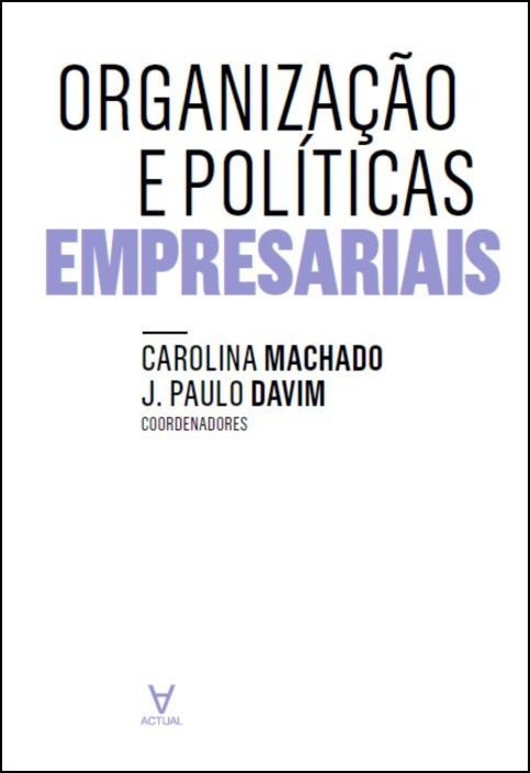 Organização e Políticas Empresariais