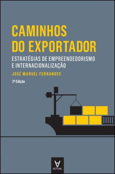 Caminhos do Exportador