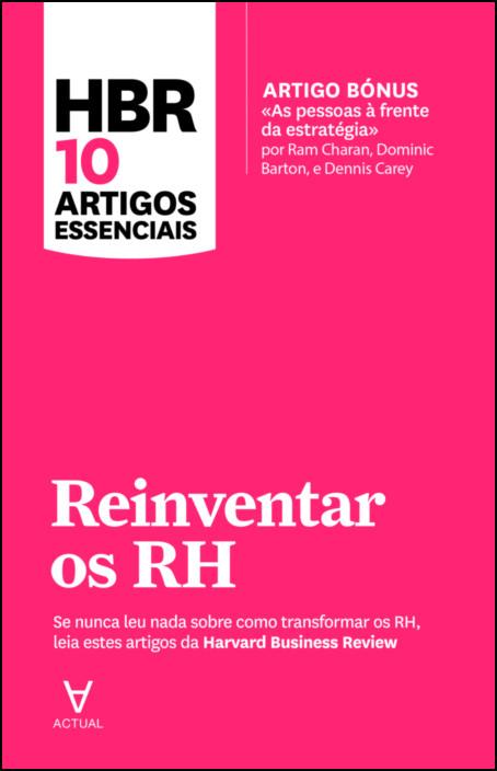 Reinventar os RH
