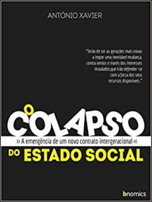 O Colapso do Estado Social