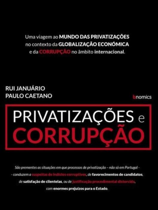 Privatizações e Corrupção