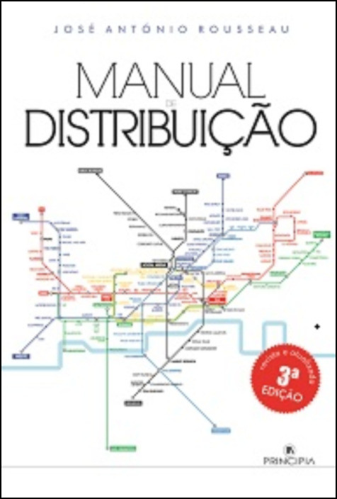 Manual de Distribuição