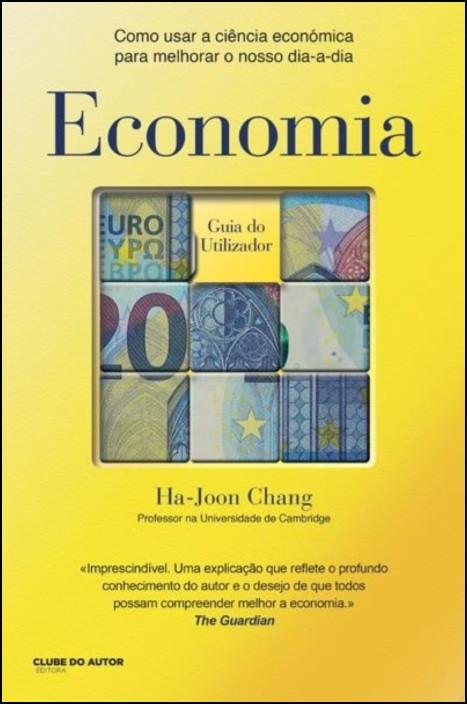 Economia: guia do utilizador