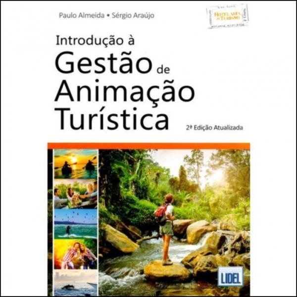 Introdução à Gestão de Animação Turística 2ª Edição