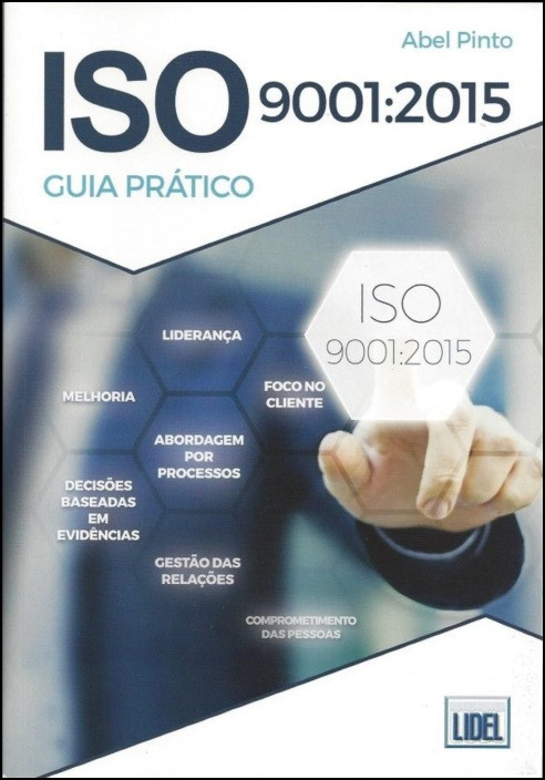 ISO 9001:2015 - Guia Prático