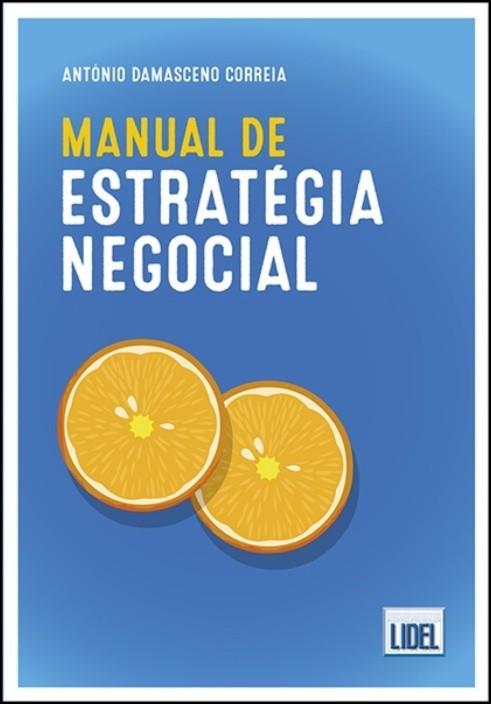 Manual de Estratégia Negocial