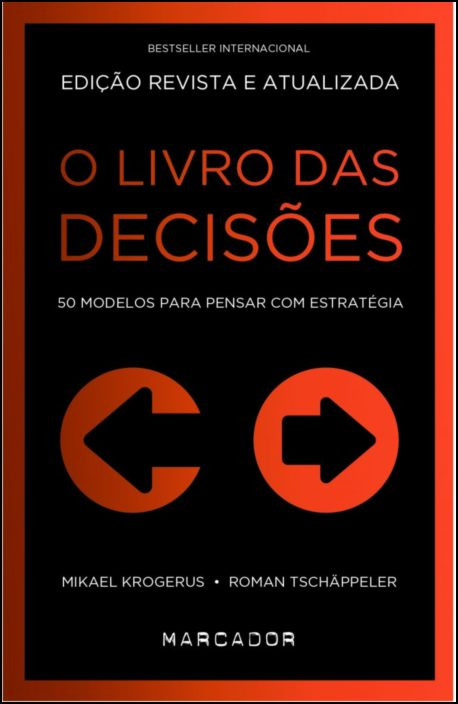 O Livro das Decisões