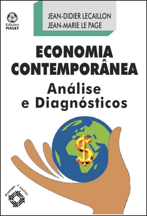 Economia Contemporânea: análise e diagnósticos