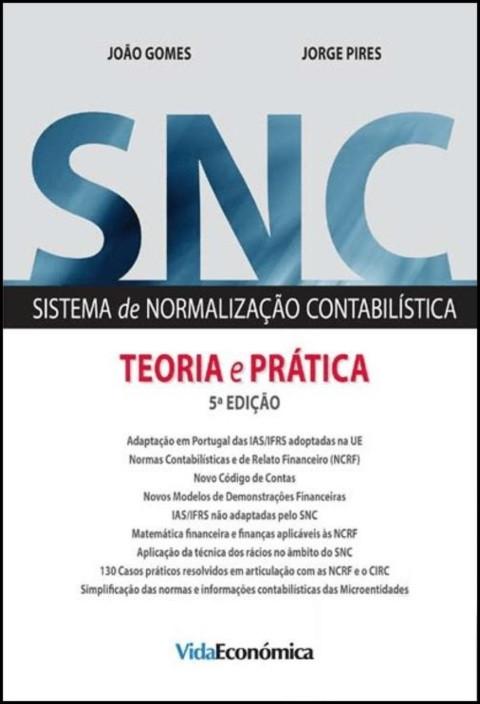 SNC - Teoria e Prática 5ªEdição