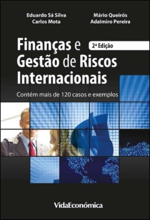 Finanças e Gestão Riscos Internacionais
