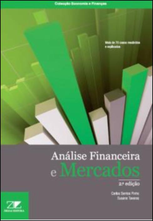 Análise Financeira e Mercados