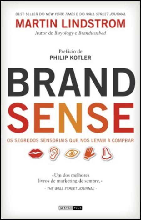 BrandSense - Os Segredos Sensoriais que nos Levam a Comprar