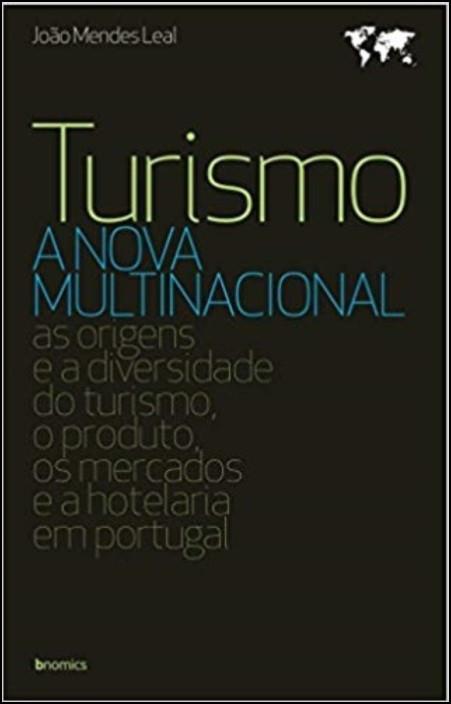 Turismo - A Nova Multinacional