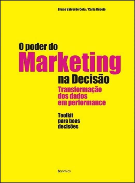 Poder de Marketing na Decisão