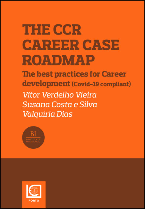 The CCR - Career Case Roadmap - The Best Practices for Career Development (Covid-19 Compliant)