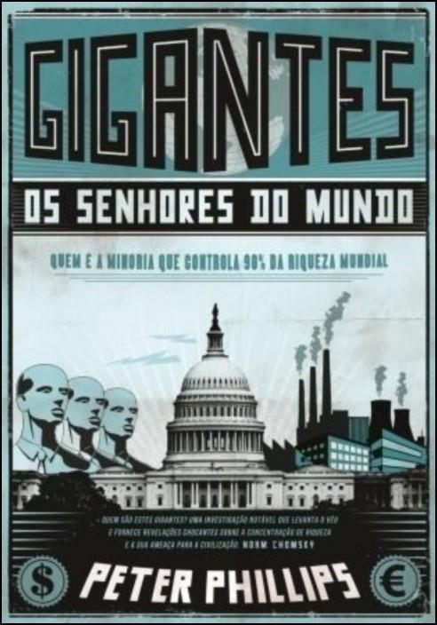 Gigantes - Os Senhores do Mundo