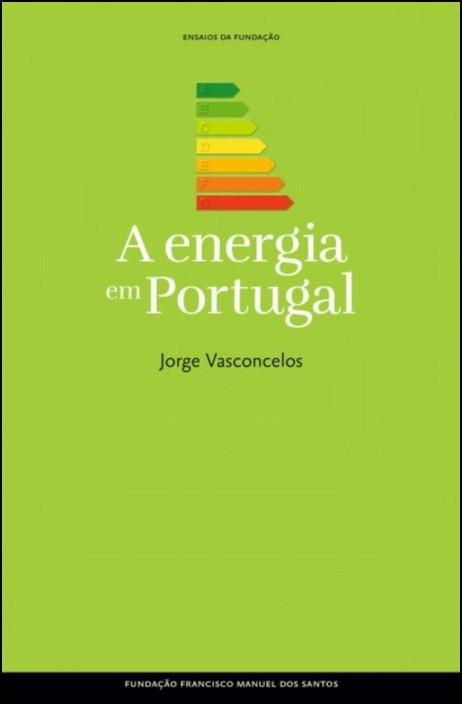 Energia em Portugal