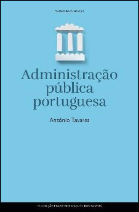 Ensaios da Fundação - Administração Pública Portuguesa