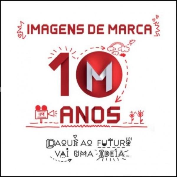 Imagens de Marca - 10 Anos